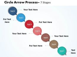 Arrow 7 Stages 1