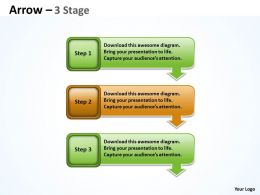 Arrow business 3 Stages 19
