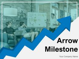 Arrow Milestone Business Technologies Successful Planning Management