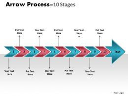 Arrow Process 10 Stages 4