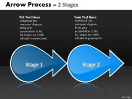 arrow process 2 stages 2 13