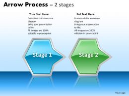 arrow process 2 stages 8
