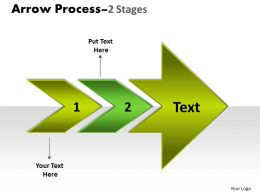 arrow process 2 stages 9