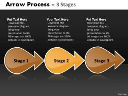 Arrow Process 3 Stages 13