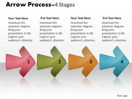Arrow Process 4 Stages 15