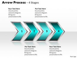 Arrow Process 4 Stages 17