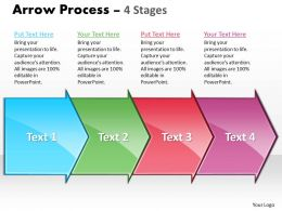 Arrow Process 4 Stages 5