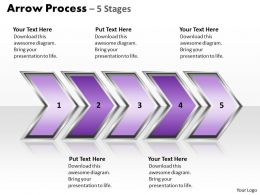 Arrow Process 5 Stages Style 29