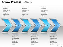 Arrow Process 6 Stages Style 13