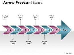 Arrow Process 7 Stages 15
