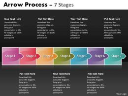 Arrow Process 7 Stages 4