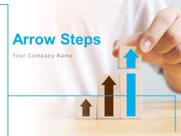 Arrow Steps Initiate Planning Execution Performance Evaluation
