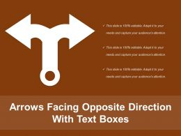 arrows_facing_opposite_direction_with_text_boxes_Slide01