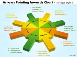 arrows pointing inwards 3