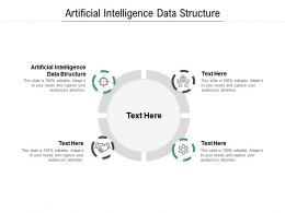 Artificial Intelligence Data Structure Ppt Powerpoint Presentation Show Shapes Cpb