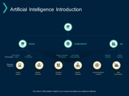 Artificial Intelligence Introduction Recommendation Systems Data Visualization Ppt Powerpoint Presentation