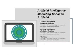 Artificial Intelligence Marketing Services Artificial Intelligence Marketing Solutions Cpb