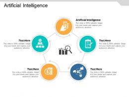 Artificial Intelligence Ppt Powerpoint Presentation File Diagrams Cpb