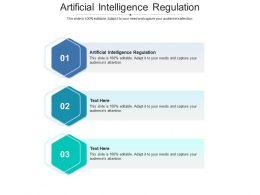 Artificial Intelligence Regulation Ppt Powerpoint Presentation Portfolio Images Cpb
