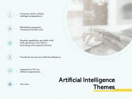 Artificial Intelligence Themes Ppt Powerpoint Presentation File Graphics