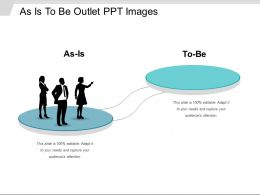 As Is To Be Outlet Ppt Images