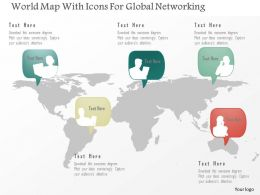 as_world_map_with_icons_for_global_networking_powerpoint_template_Slide01