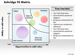 ashridge_fit_matrix_powerpoint_presentation_slide_template_Slide01