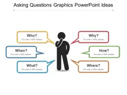 Asking Questions Graphics Powerpoint Ideas