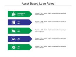 Asset Based Loan Rates Ppt Powerpoint Presentation Infographic Template Graphics Cpb