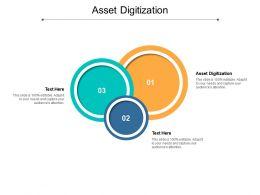 Asset Digitization Ppt Powerpoint Presentation Inspiration Cpb