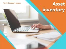 Asset Inventory Management Objectives Classification Processes Development Management