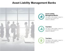 Asset Liability Management Banks Ppt Powerpoint Presentation Demonstration Cpb