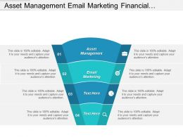 Asset Management Email Marketing Financial Planning Report Inventory Management Cpb
