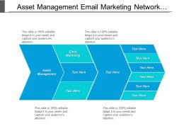 Asset Management Email Marketing Network Marketing Business Management Cpb