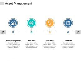 Asset Management Ppt Powerpoint Presentation File Mockup Cpb