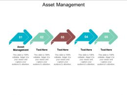 Asset Management Ppt Powerpoint Presentation Infographics Design Templates Cpb