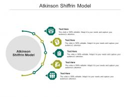 Atkinson Shiffrin Model Ppt Powerpoint Presentation Styles Graphic Tips Cpb
