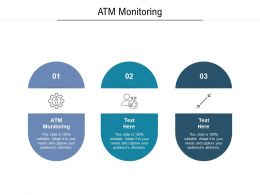 ATM Monitoring Ppt Powerpoint Presentation Show Designs Download Cpb