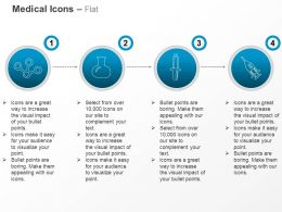 Atoms Flask Syringe Dropper Ppt Icons Graphics