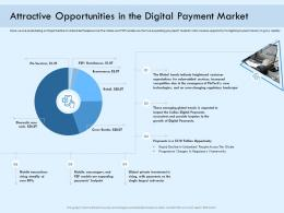 Attractive Opportunities In The Digital Payment Market Ppt Information