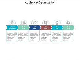 audience_optimization_ppt_powerpoint_presentation_outline_pictures_cpb_Slide01