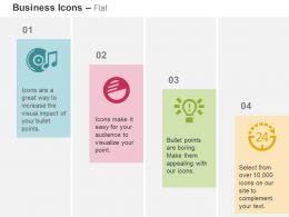 audio_marketing_creative_idea_market_analysis_time_management_ppt_icons_graphics_Slide01