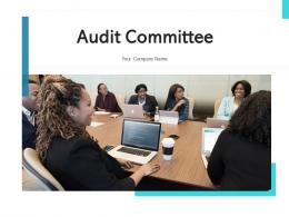 Audit Committee Strengthening Cybersecurity Team Discussion Credibility Stakeholders