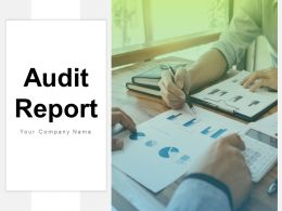 Audit Report Qualified Opinion Adverse Opinion Occupation Health And Safety