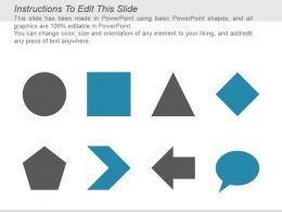 Audit Workflow Process Presentation Example
