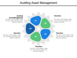 Auditing Asset Management Ppt Powerpoint Presentation Model Background Designs Cpb