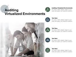 Auditing Virtualized Environments Ppt Powerpoint Presentation Layouts Introduction Cpb