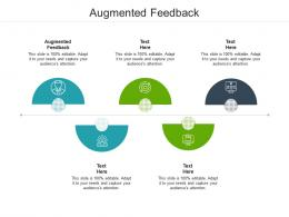 Augmented Feedback Ppt Powerpoint Presentation Model Rules Cpb