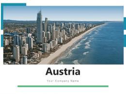 Austria Regions National Swallow Landmark Famous Altstadt