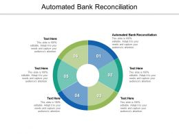 Automated Bank Reconciliation Ppt Powerpoint Presentation Inspiration Themes Cpb